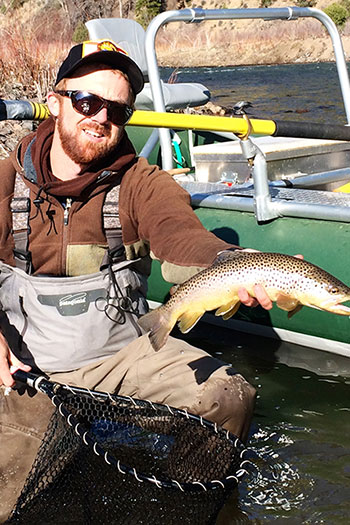Sage Outdoor Fly Fishing