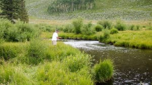Vail, Colorado Fly Fishing