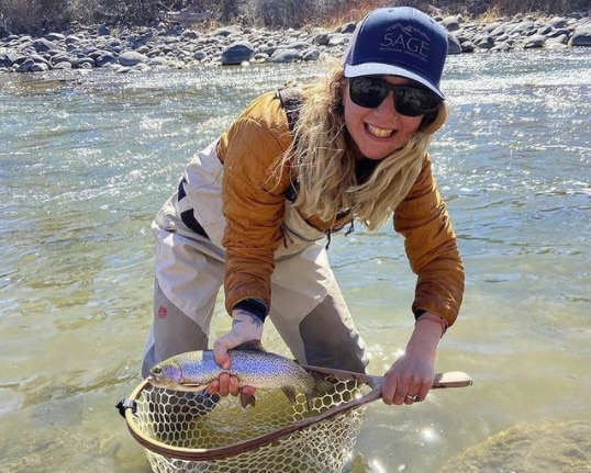 Fly Fishing Trips Near Vail and Beaver Creek